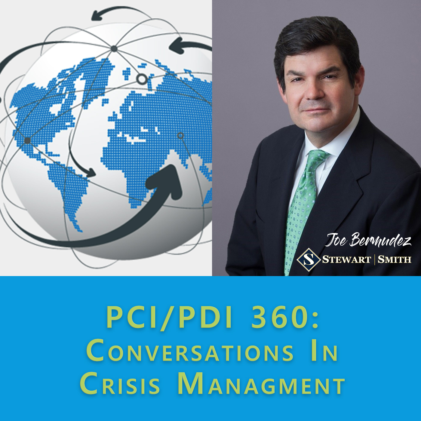 PCI/PDI 360: Conversations in Crisis Management